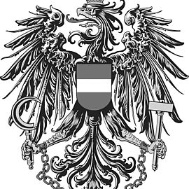 Austrian's coat of arms