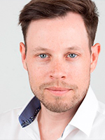 Portraitfoto von Michael Mürling