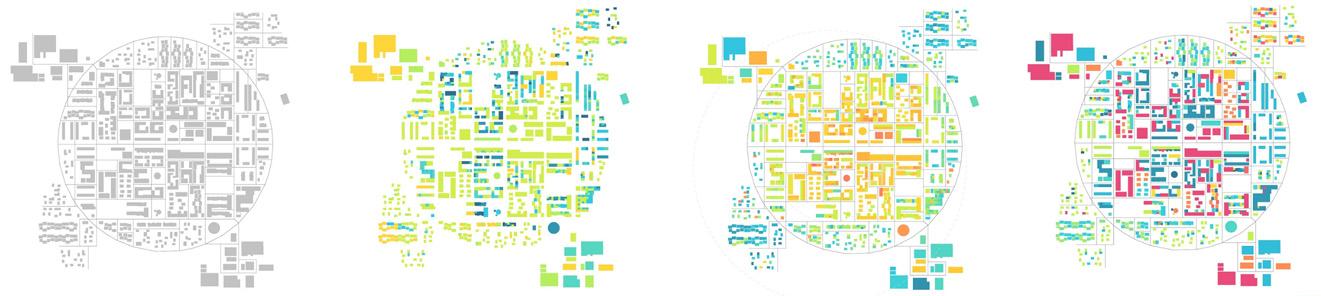 london urban morphology